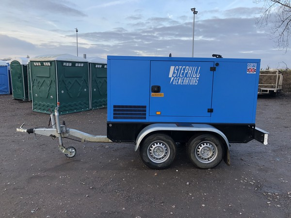 Stephill SSDP70 for sale