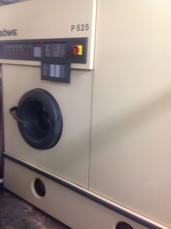 Buy Commercial Laundry Machines