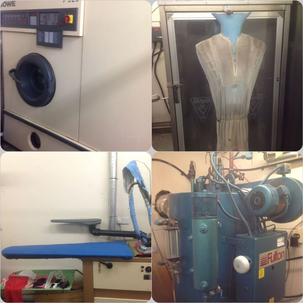 Laundry Equipment for sale