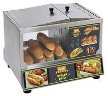 Roller Grill HDS60 Hot Dog Steamer