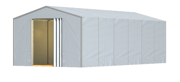 Storage marquee for sale or rent