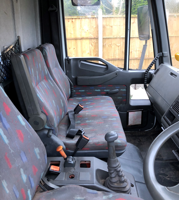 Used iveco for sale