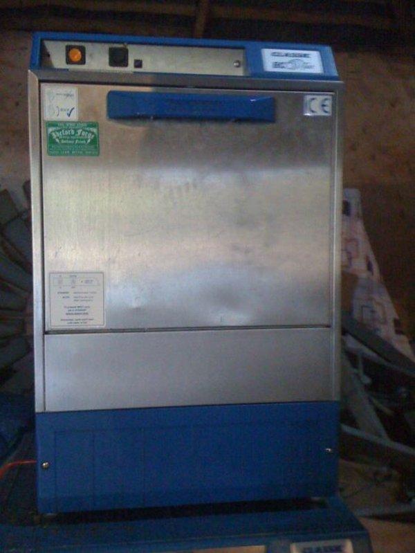 Classic Hydro Glass Washer 2
