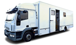 Production truck for sale