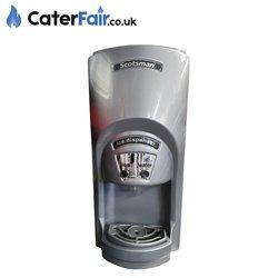 Scotsman 180-9 AS Ice Machine & Water Dispenser (Code: CF1632)