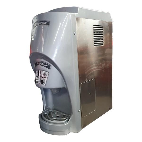 Used Scotsman 180-9 AS Ice Machine & Water Dispenser (Code: CF1632)