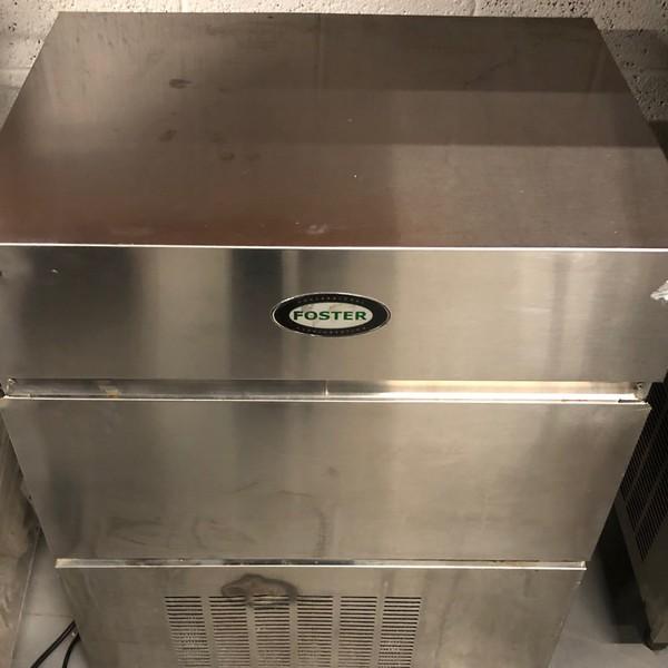 Foster F85 Ice Machine