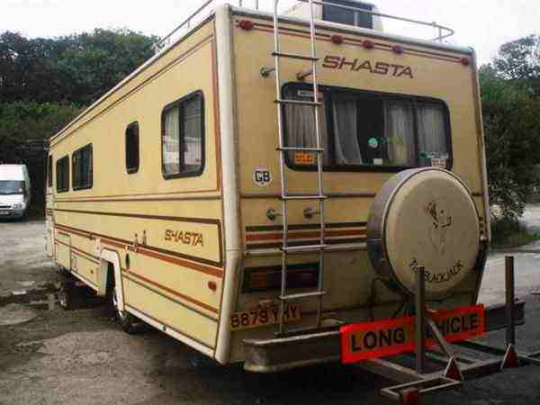 American Motor Home for sale