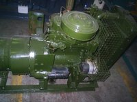 12 kva generator