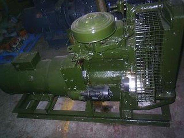12kva perkins generator