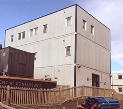 Modular / Temporary office block