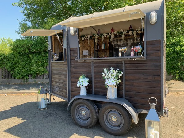 Rice horse box trailer bar for sale