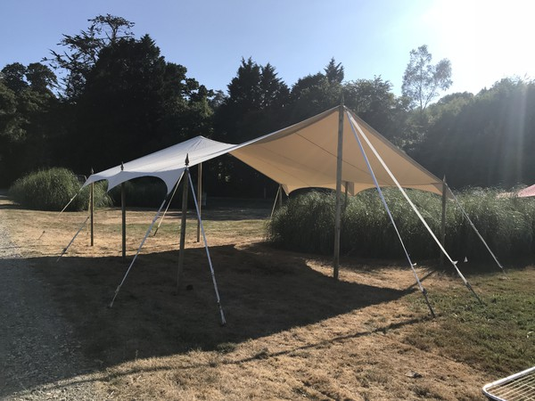 Made to order Canopy