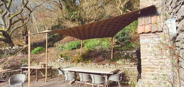 Bespoke Canopy