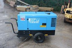 Stephill SSD10000S 10kva generator