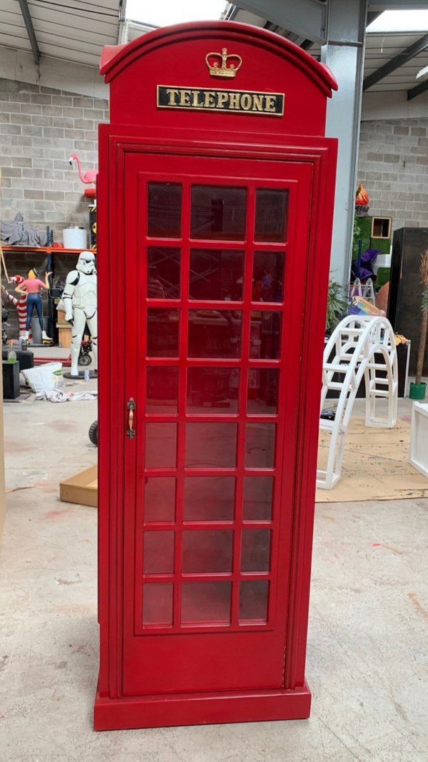 Phone booth for sale