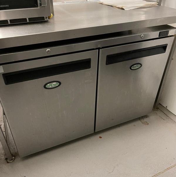 Foster fridge for sale