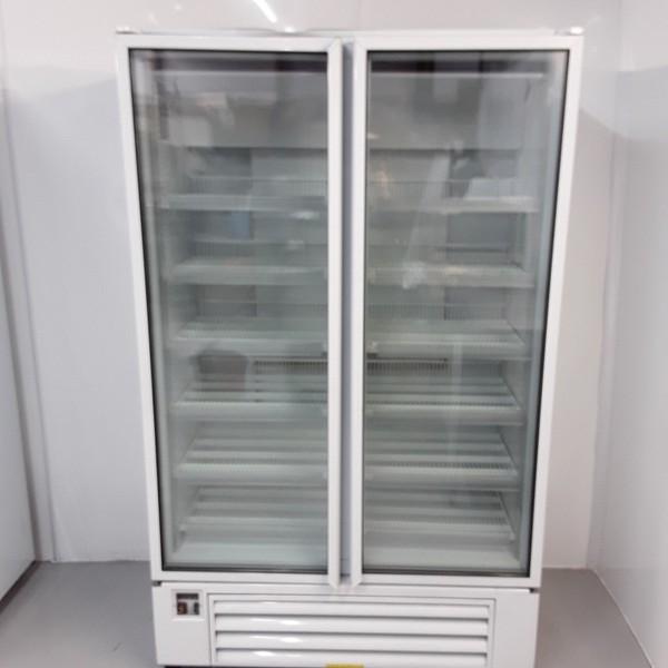 Drinks fridge