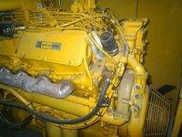 550 KVA Caterpillar 3412 Generator