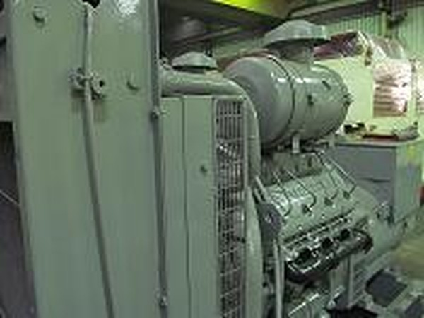 450 KVAGenerator