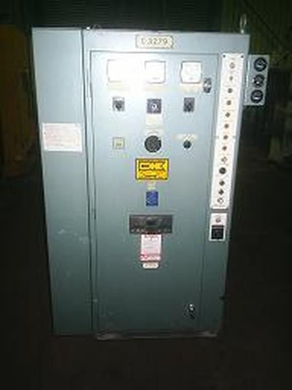 500KVA Cummins Generators