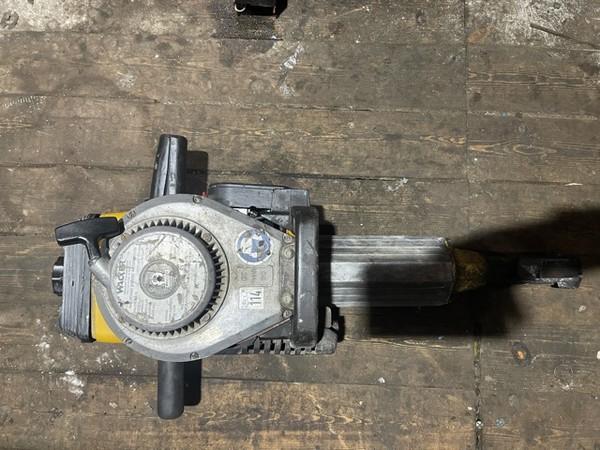 Wacker repairs