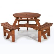 Out door bench ideal for cafes and pubs