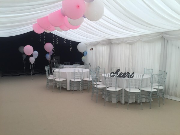Marquee hire business for sale Berkshire