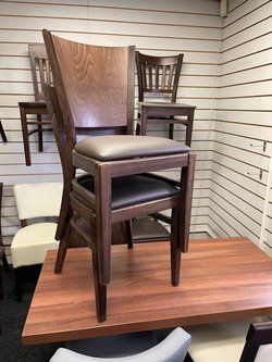 New Stackable chairs for sale