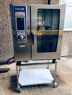 Lincat SCCWE101E 10 Grid Combi Oven