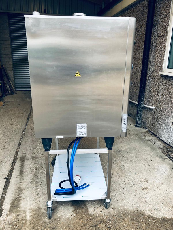 Rational Combi Master Plus 101E with warranty