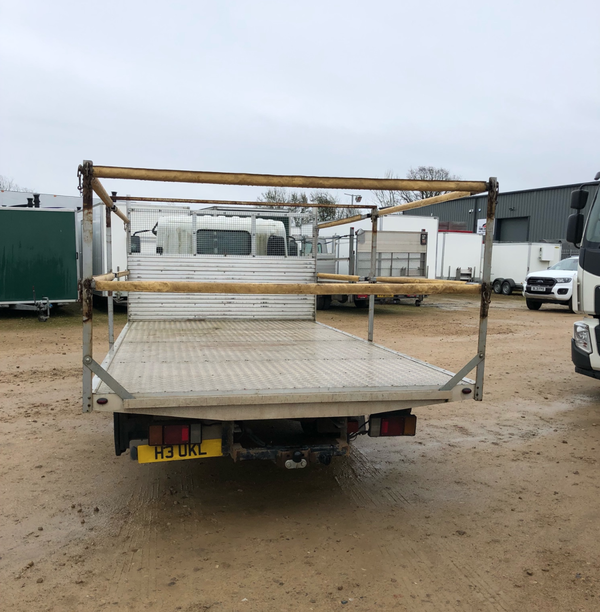 3.5ton truck for sale