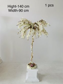 4ft Floral Tree