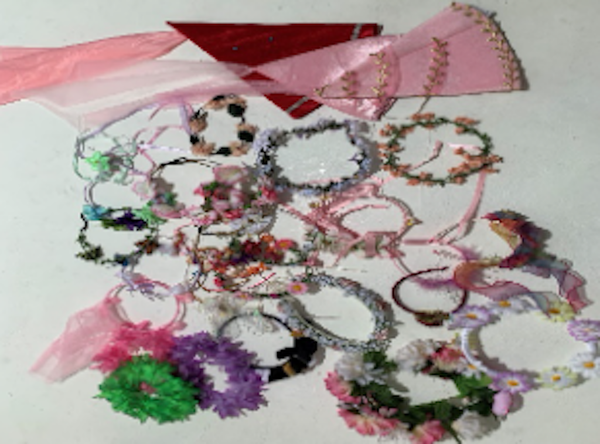 Fairy Headbands