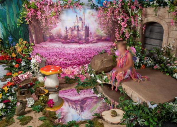 Fairy Scenery