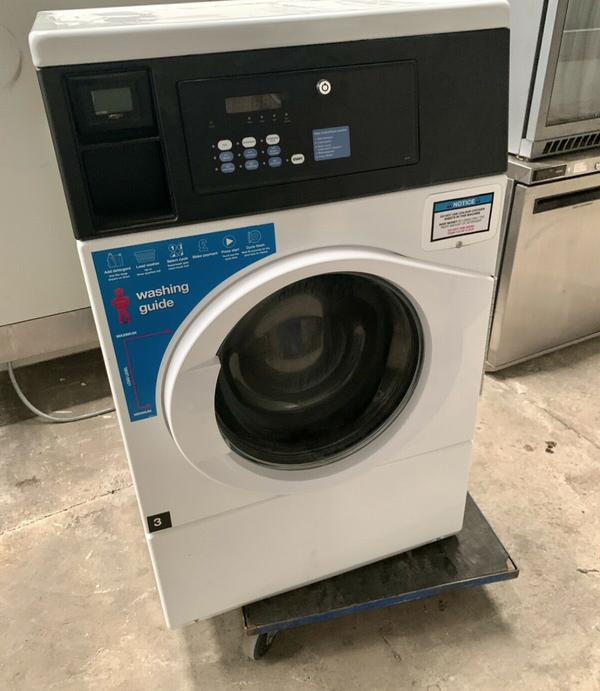 JLA 98 Commercial Washing Machine Smart Technology Light Use - West Sussex 1