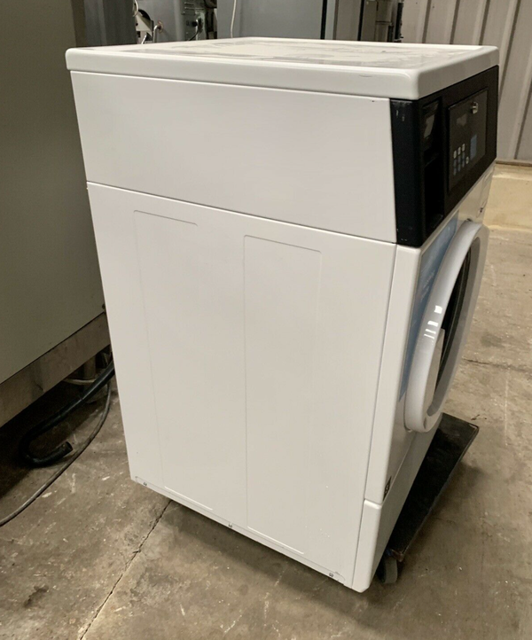 JLA 98 Commercial Washing Machine Smart Technology Light Use - West Sussex 2