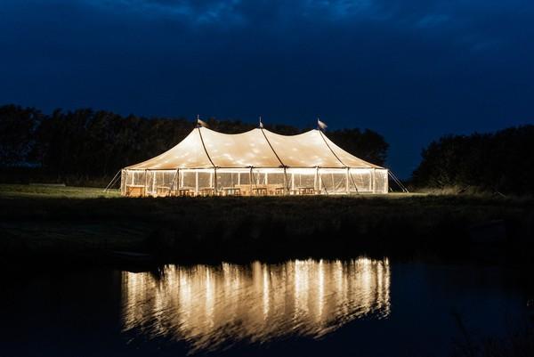 Buy Anchor Industries Aurora Sailcloth Tent