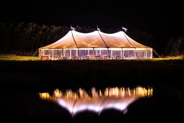 Buy Sailcloth Tent