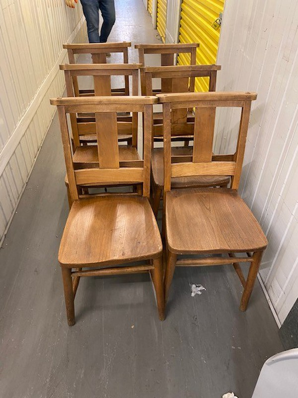 Wooden chair chairs