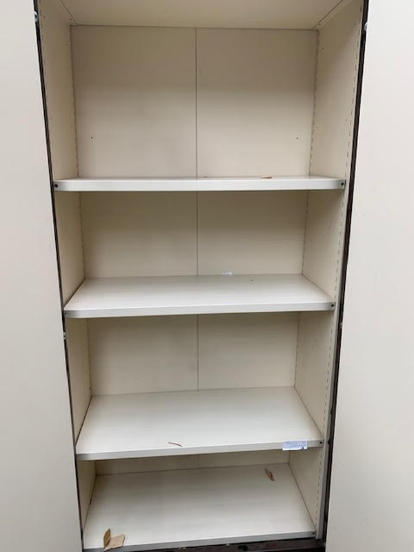 Secure cabinet for sale