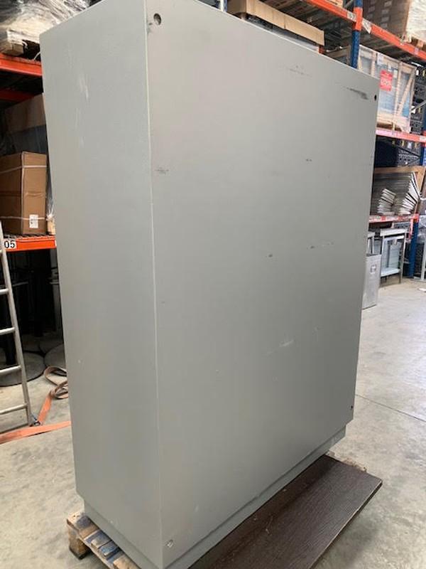 Freestanding wall safe / cupboard