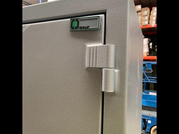 Secure storage cupboard / safe
