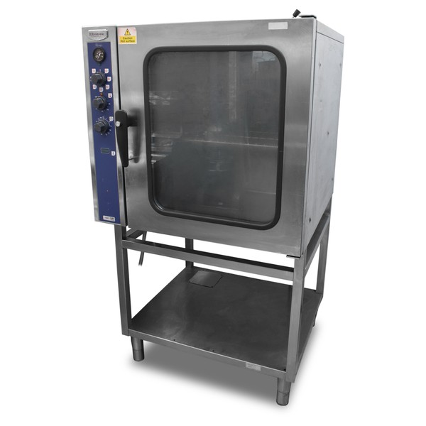 10 grid electric oven