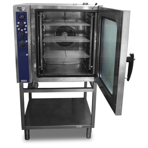 Secondhand 10 grid oven