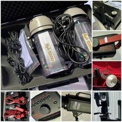 Studio Equipment for sale