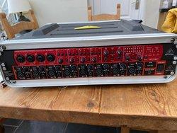 Behringer Firepower FCA 1616 USB/Firewire
