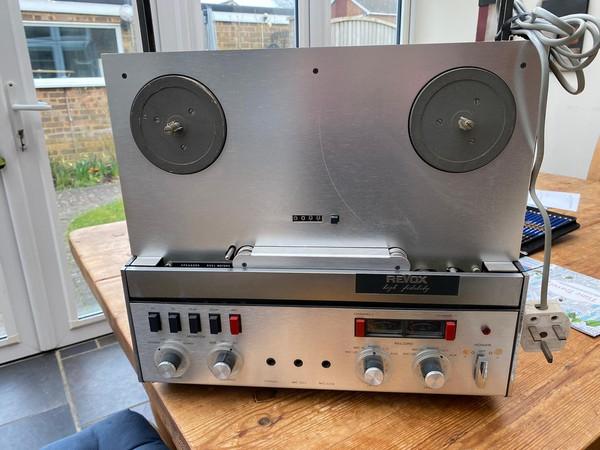 Revox Type A77 Mk 1