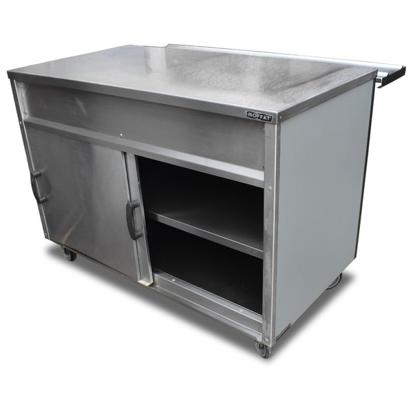 Used canteen counter for sale