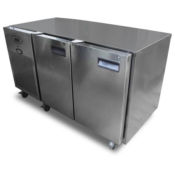 Prep undercounter fridge